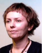 Agata Mickiewicz
