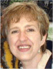 Małgorzata Elżanowska