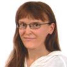 Joanna Sochocka