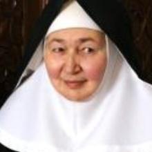 s. Małgorzata Borkowska OSB