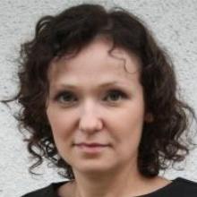 Małgorzata Pawlata