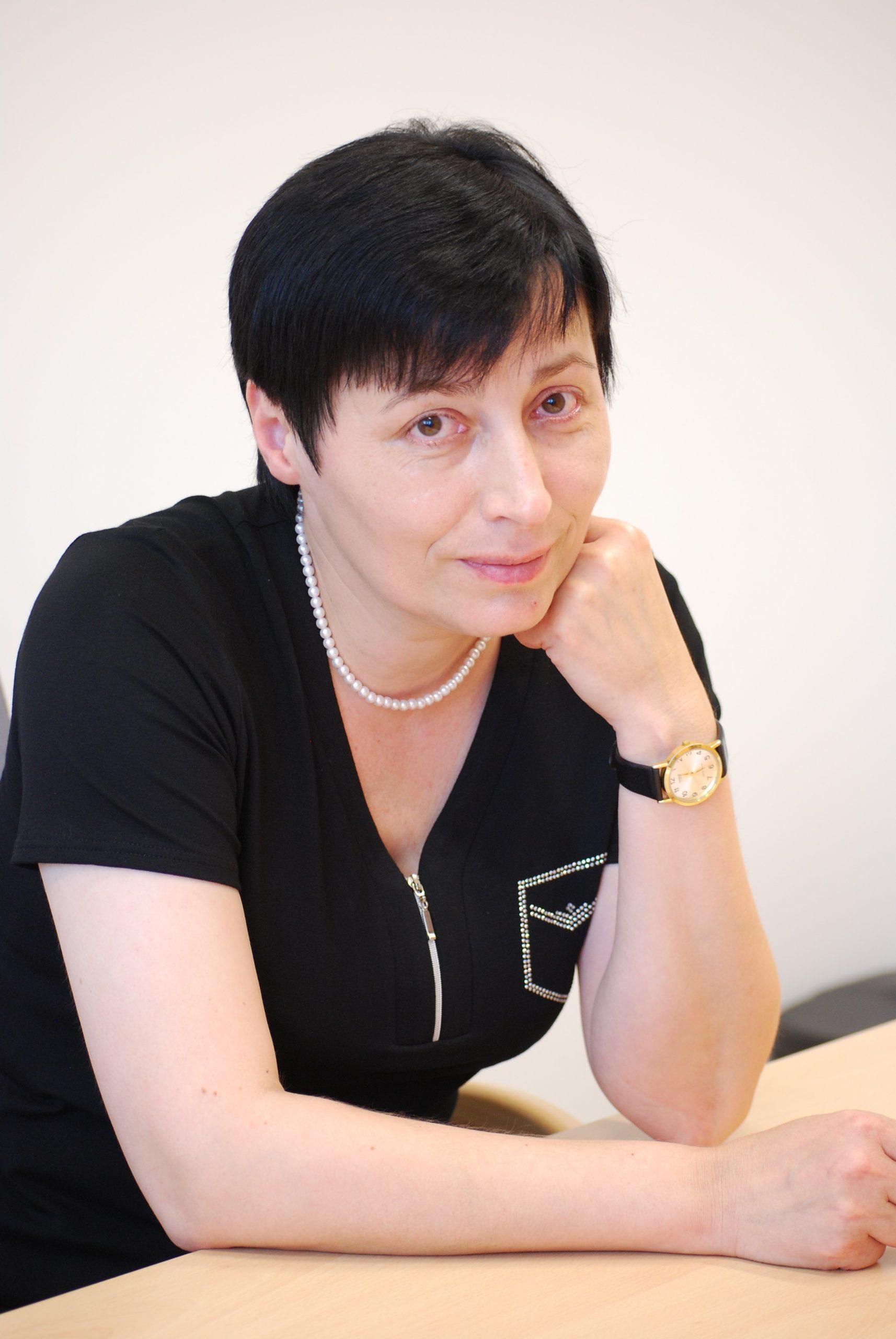 Violetta Machnicka